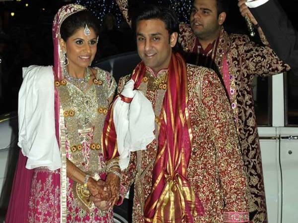 Top 5 Expensive Indian Weddings