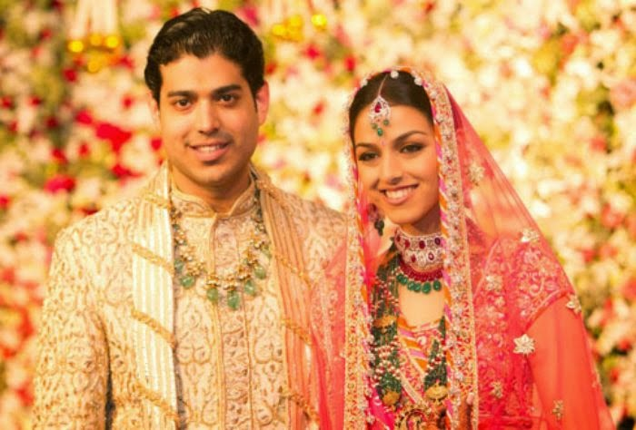 Top 5 Indian Business Wedding
