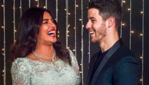 Big Fat Indian Wedding - Priyanka Chopra