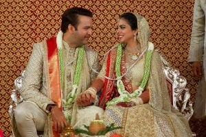 Top 5 Richest Indian Weddings