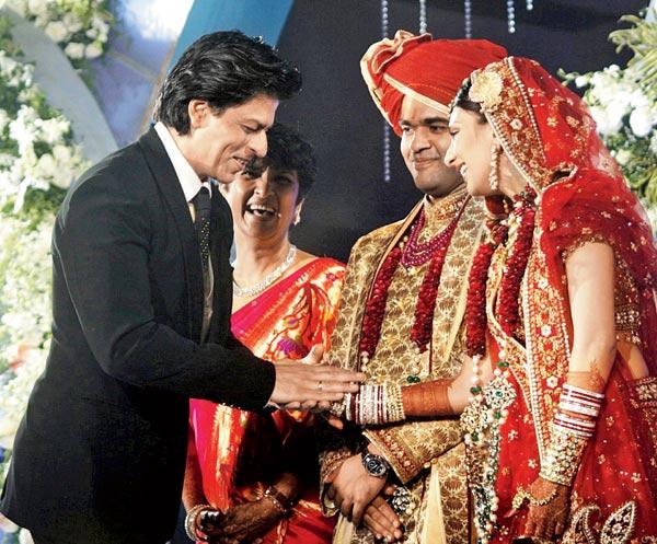Top 5 Indian Business Wedding