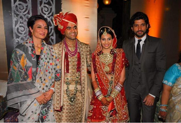 Big Fat Indian Wedding - Prerna Sarda